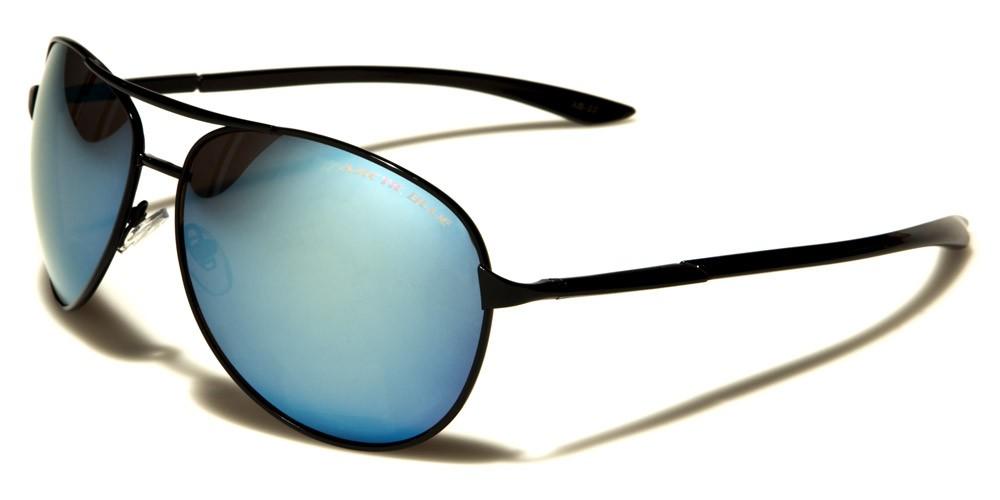 5a1f0652d95 Arctic Blue Aviator Unisex Sunglasses Wholesale AB-22