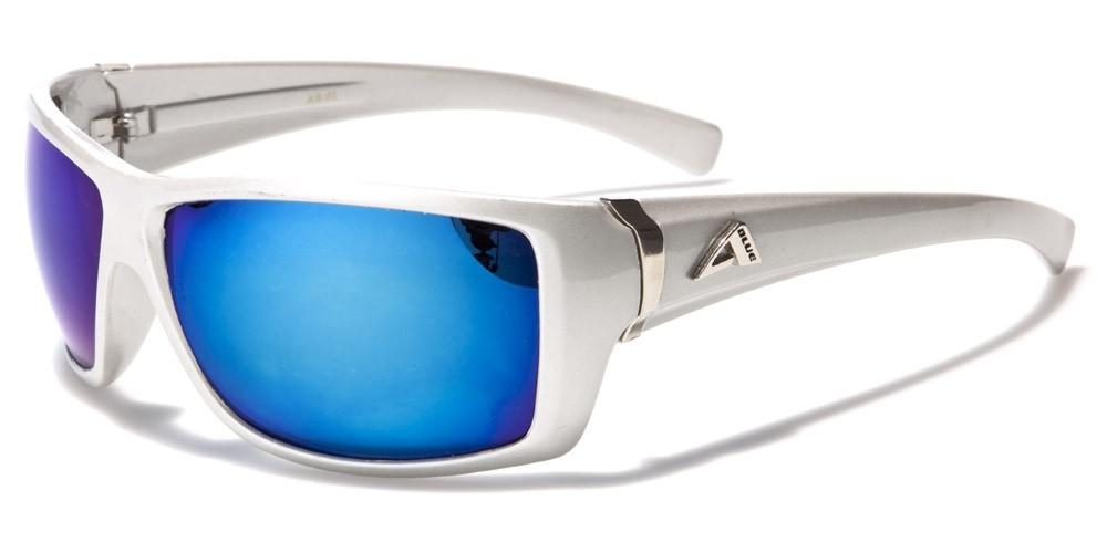 cfec44f4808 Arctic Blue Square Men s Sunglasses Wholesale AB01MIX