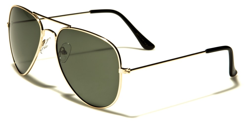 Air Force Polarized Aviator Bulk Sunglasses AF101-PZ 24ced1a312b