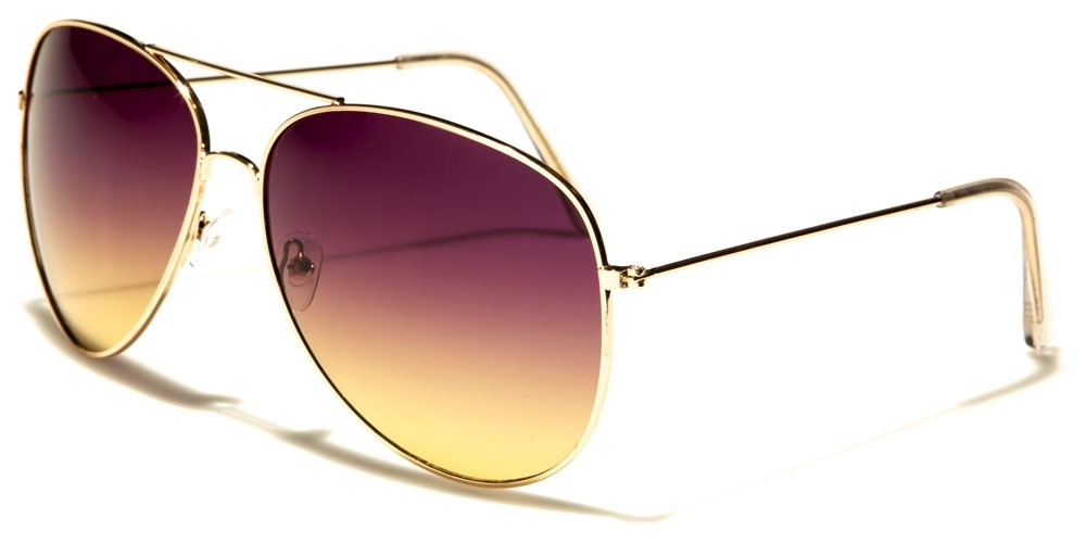 626e4a9f19 Air Force Aviator Unisex Wholesale Sunglasses AF106-OCE