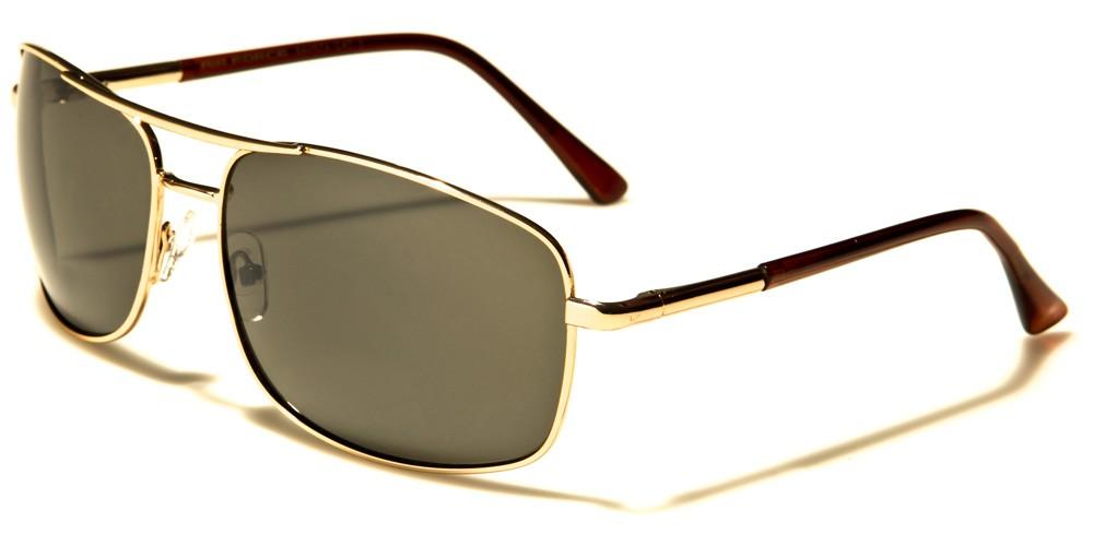 Air Force Rectangle Men S Sunglasses Wholesale Av574