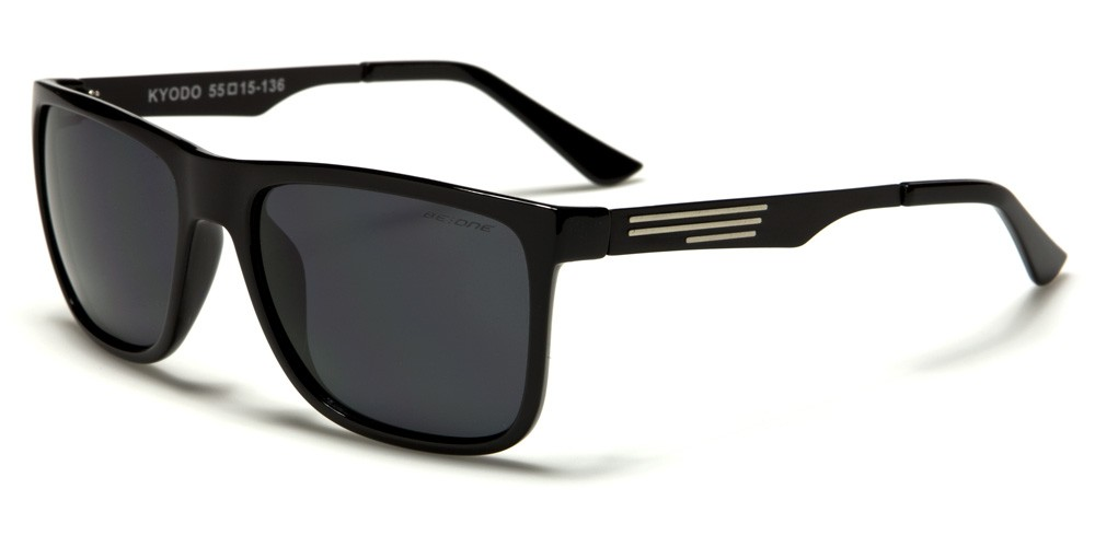 0d5ba3e31cb BeOne Classic Polarized Unisex Wholesale Sunglasses B1PL-KYODO