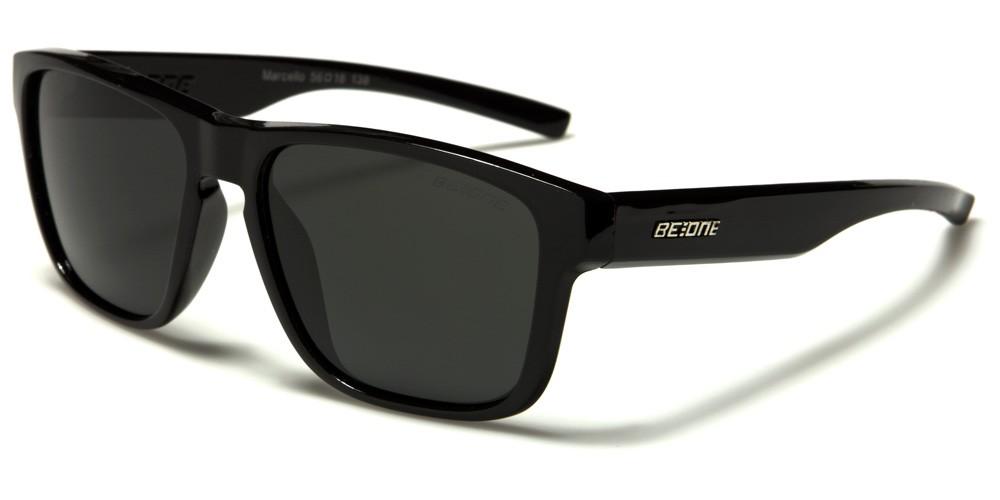 8456a429ad BeOne Classic Polarized Bulk Sunglasses B1PL-MARCELLO