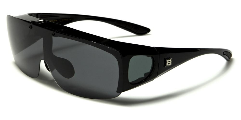 89041924a8 Barricade Polarized Fit-Over Sunglasses - BAR605PZ