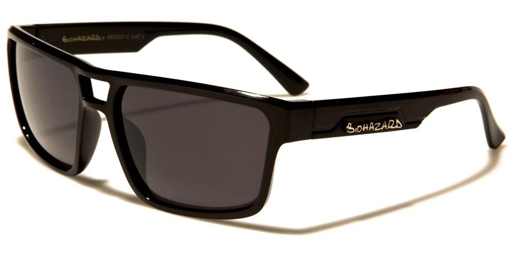 0d3cbf4236 Biohazard Classic Men s Sunglasses In Bulk BZ66210
