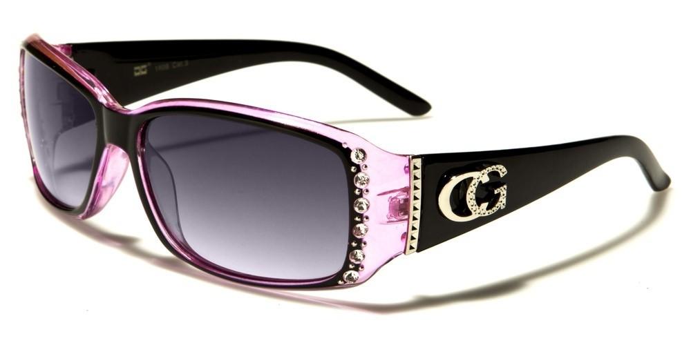 f236fd020f4 CG Rhinestone Women s Sunglasses Bulk CG1808RSc