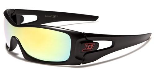 a993ee1c3f Dxtreme Rectangle Men s Sunglasses Wholesale DXT5319CM