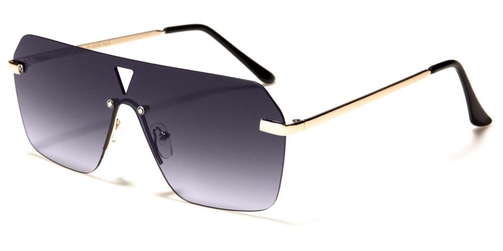 Select Sunglasses SP2-MBG-GRPolbrille