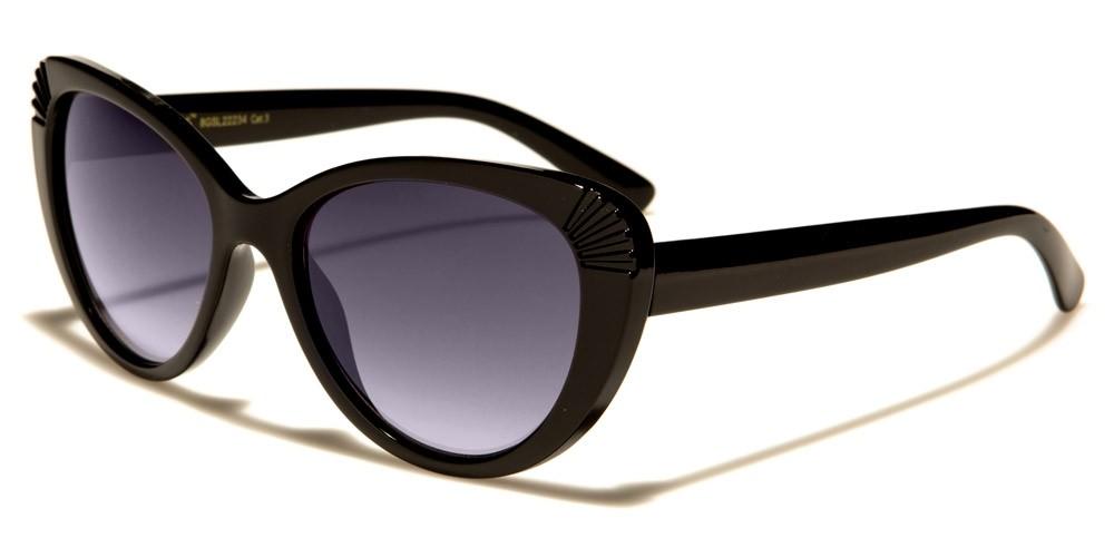 46bb4ab4c170 Giselle Cat Eye Women's Bulk Sunglasses GSL22234