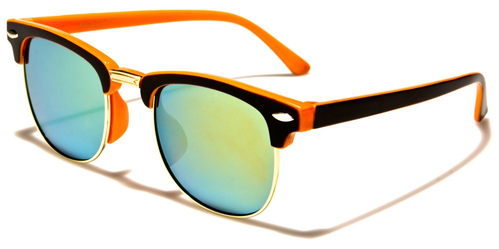Classic Kids Sunglasses Wholesale K-1123-CM