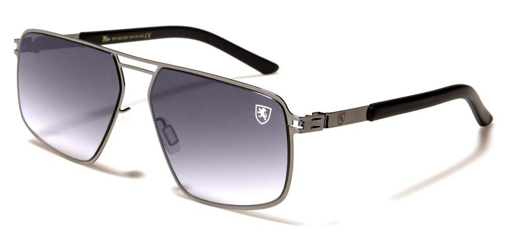 Khan Aviator Men's Sunglasses in Bulk KN-M21029