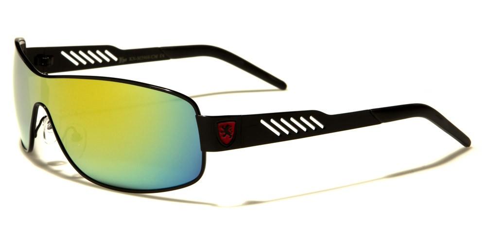 6c3ac25afe Khan Shield Men s Wholesale Sunglasses KN3968CM