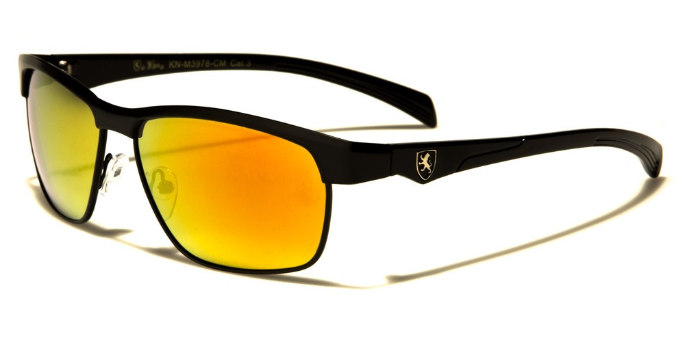 b40c320026 Khan Mirrored Men s Bulk Sunglasses KN3978CM