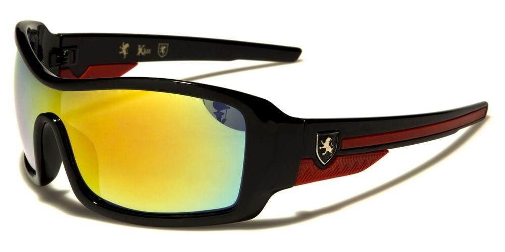 6c8c21238b Khan Rectangle Men s Wholesale Sunglasses KN5225CM