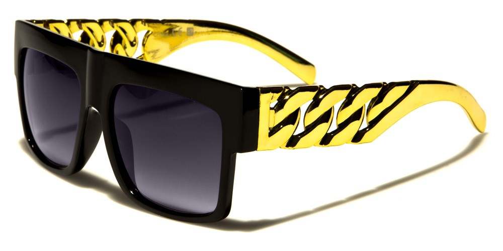 904756fe0ab Square Unisex Bulk Sunglasses LDL-05GRD