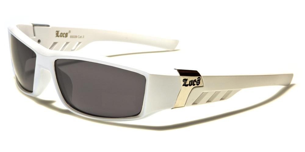3a90a5a61c2 Locs Rectangle Men s Wholesale Sunglasses LOC91039