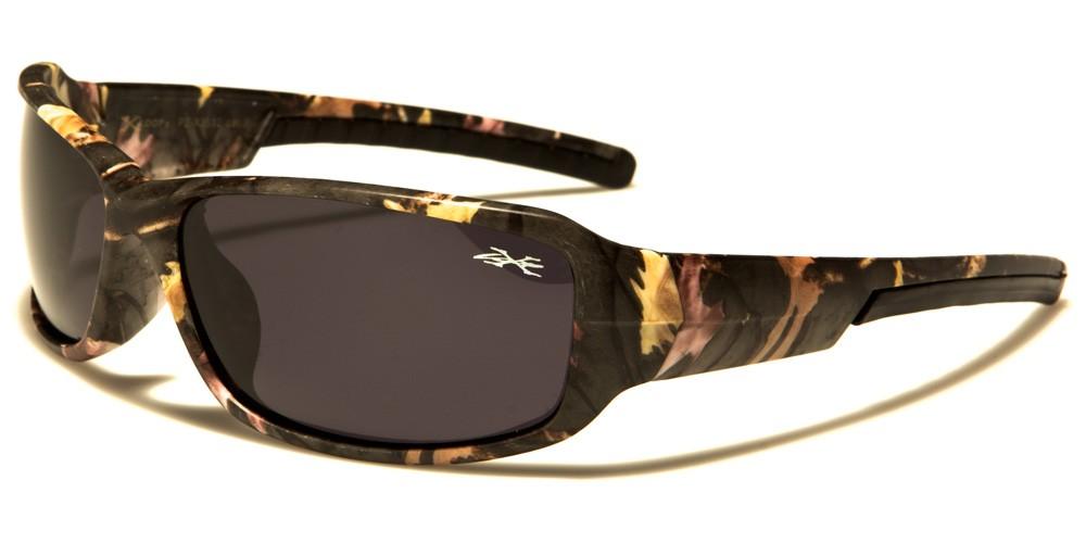 2b7fb2f2bf X-Loop Camouflage Polarized Wholesale Sunglasses PZ-X3612