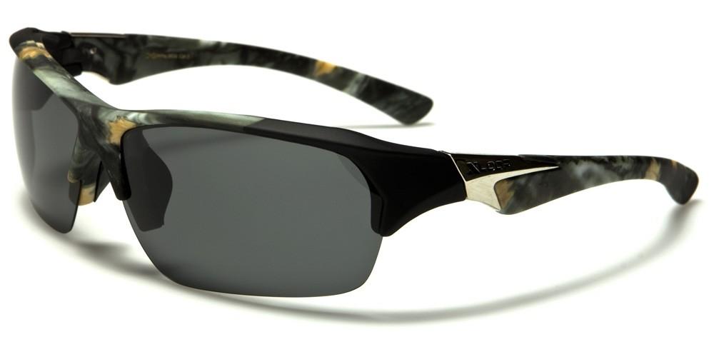 a6db1d5a23 X-Loop Polarized Camouflage Wholesale Sunglasses PZ-X3614