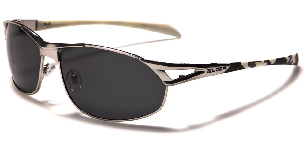 f78b48e45c X-Loop Polarized Camouflage Sunglasses - PZ-XL1417. PZ-XL1417