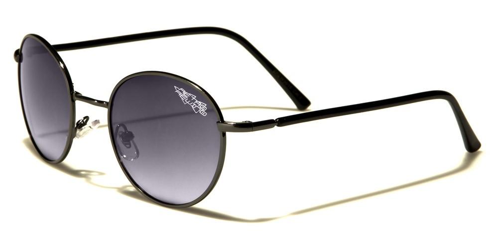 922416e430 Retro Rewind Round Unisex Bulk Sunglasses REW3010