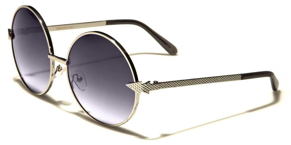 7290c07679 Retro Rewind Round Unisex Bulk Sunglasses REW3016