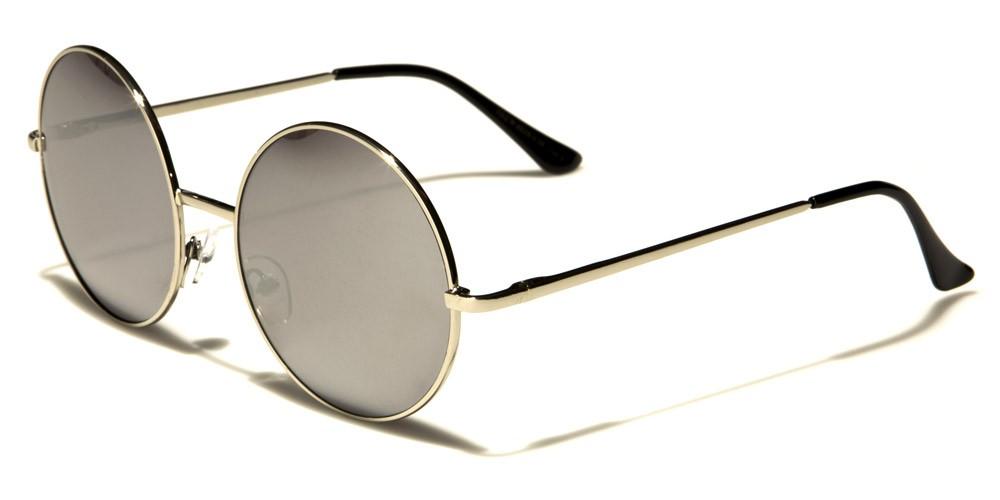 c6cb888c56 Retro Rewind Round Unisex Sunglasses - REW3020-CM. REW3020-CM