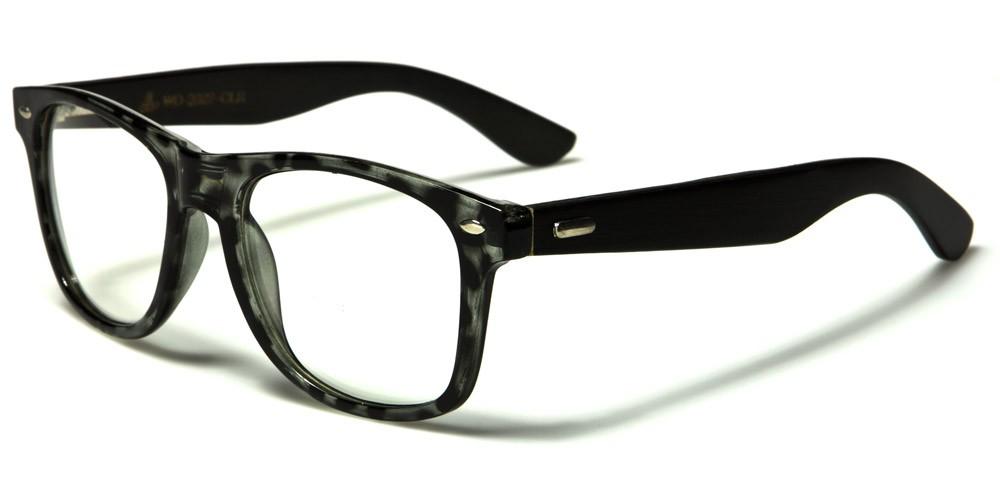 331505c35f Classic Wood Unisex Glasses Wholesale WD-2022-CLR