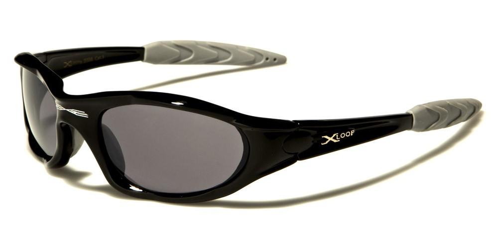 Kleidung & Accessoires X-loop Mens Sunglasses Xl0106
