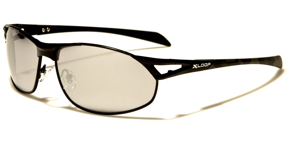 161241e8bc X-Loop Oval Camouflage Sunglasses - XL1417. XL1417