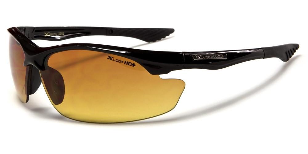 26110c0707 X-Loop HD Lens Men s Sunglasses Wholesale XL434HD