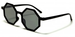 c520095e000 Eyedentification Octagon Bulk Sunglasses EYED11043