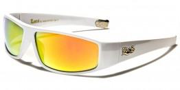 3056c959a3 Locs Rectangle Men s Sunglasses Wholesale LOC9035-WTCM