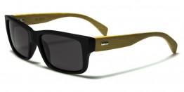 d45b3654f0f Classic Bamboo Polarized Sunglasses Wholesale W-2013PL