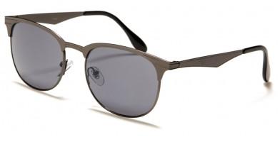 Classic Round Unisex Sunglasses in Bulk 711022