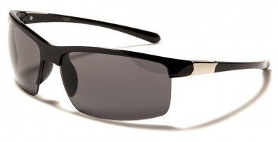 Wrap Around Men's Wholesale Sunglasses 712052