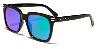 Classic Square Unisex Sunglasses Wholesale 712061