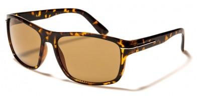 Rectangle Classic Men's Wholesale Sunglasses 712063
