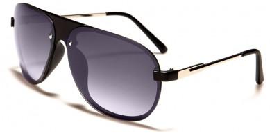 Aviator Oval Unisex Bulk Sunglasses 713022