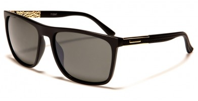Classic Square Men's Sunglasses 713047