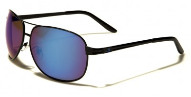 Arctic Blue Aviator Men's Sunglasses In Bulk AB16MIX