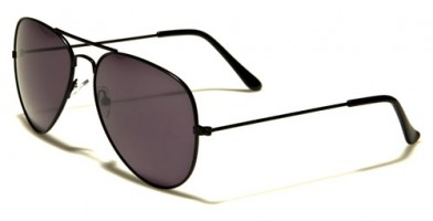 Air Force Aviator Unisex Sunglasses Wholesale AF101-FM
