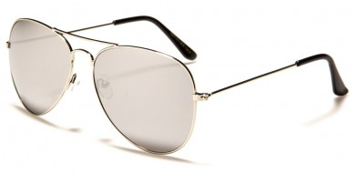 Classic Aviator Unisex Sunglasses Wholesale AF101-MIX