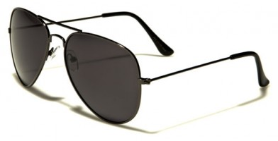 Air Force Polarized Aviator Bulk Sunglasses AF101-PZ