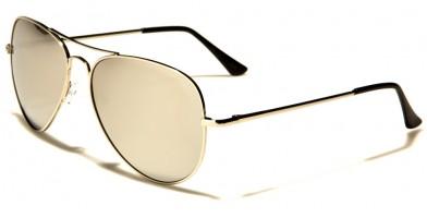 Air Force Aviator Unisex Wholesale Sunglasses AF108-CM