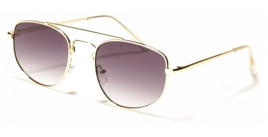 Air Force Round Color Lens Sunglasses Wholesale AF120