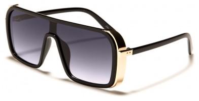 Square Aviator Unisex Sunglasses in Bulk AV-1699