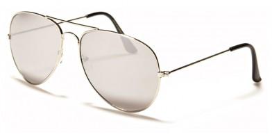Air Force Aviator Unisex Sunglasses Wholesale AV121-MIX