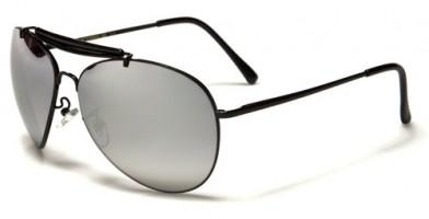 Air Force Aviator Unisex Wholesale Sunglasses AV27MIX