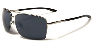 Air Force Square Men's Wholesale Sunglasses AV42MIX