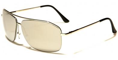 Air Force Rectangle Men's Bulk Sunglasses AV570